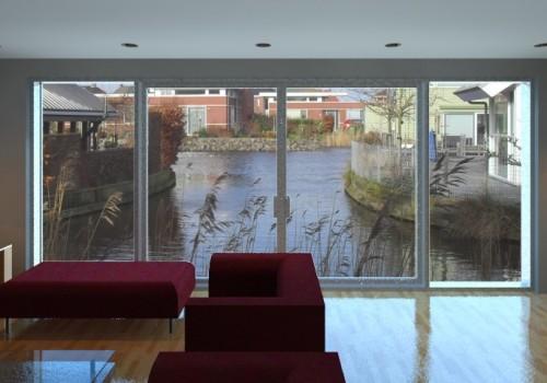 Interieur Woning Blauwe Hart-2