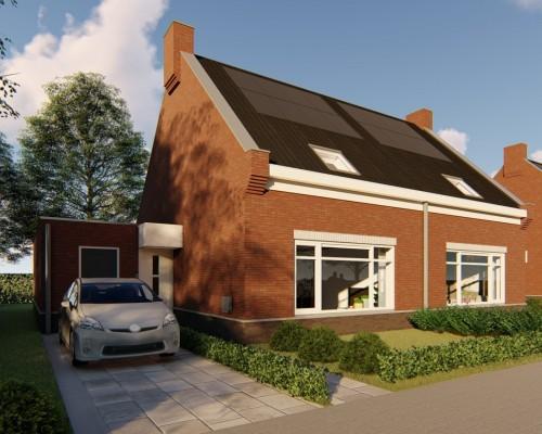 Levensloop woning Steenwijk